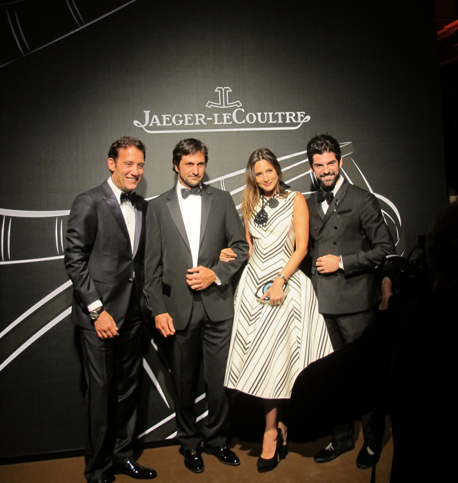 jlc party